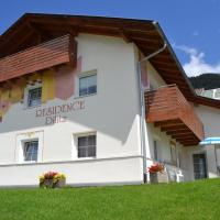 Residence Dilitz, hotel a Resia
