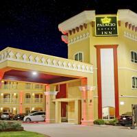 Palacio Royale Houston NW at Beltway 8, hotel in Houston