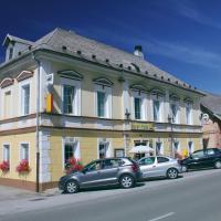 Guesthouse Osvald, hotel v Žirovnici