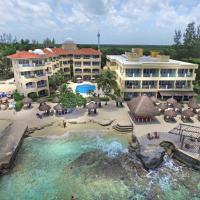 Playa Azul Golf Scuba Spa, hotel in Cozumel
