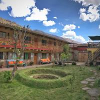Pisac Inca Guest House, hotel in Pisac