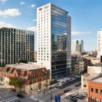 Homewood Suites by Hilton Chicago Downtown West Loop, hotel in Chicago