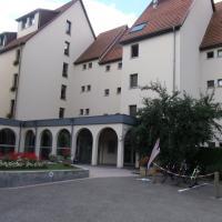 l'ecureuil, hotel en Munster