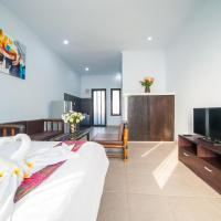 Rise Apartment Sanur with Pool