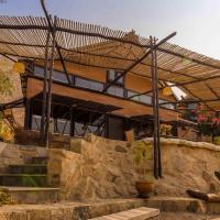 Las Cabañas de Tarii, hotel in Cieneguilla