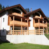 Sonnenfeld, hotel in Blatten bei Naters