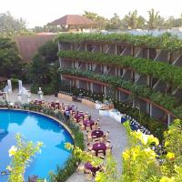 Uday Suites - The Airport Hotel