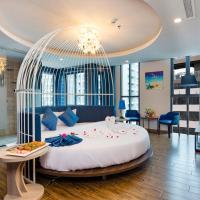 Aaron Hotel, hotel in Nha Trang