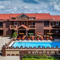 Royal Aykare Lodge, hotel in Bagan