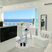 Loft del Mar - Charming luxury apartment at La Roca