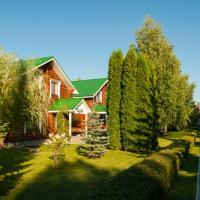 Russkaya Okhota Hotel, hotel near Kurumoch International Airport - KUF, Kurumoch