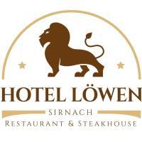 Hotel Restaurant Loewen, отель в городе Sirnach