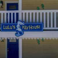 LuLu's Key House Loggerhead 2/2 Upstairs