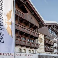 Das Kaltschmid - Familotel Tirol, Hotel in Seefeld in Tirol