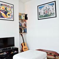 Modern 2 Bedroom Flat in Chalk Farm