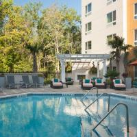TownePlace Suites by Marriott Charleston Airport/Convention Center, hotel near Charleston International Airport - CHS, Charleston