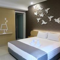Nomaden Urban Stay, hotel in Semarang