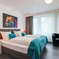 Hotel Atlanta, khách sạn ở Hannover