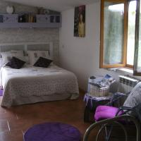 Chambres d'hotes du Moulin, hotel di Saint-Julien-sur-Cher
