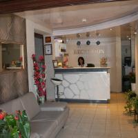 Hotel Perfect, отель в Варне
