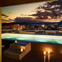 Kkult Boutique Relais, hotel in Olbia