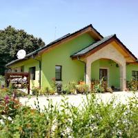 Agropensiunea Valea Fagilor, hotel in Luncaviţa