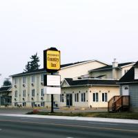 Didsbury Country Inn, hotel em Didsbury