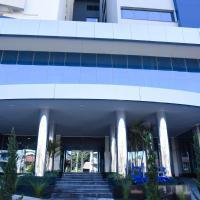 Blue Open Hotel, hotel in Erechim