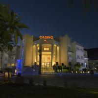 Taba Sands Hotel & Casino - Adult Only, отель в Табе
