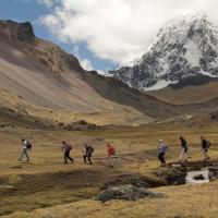 Andean Lodges, отель в городе Чекакупе