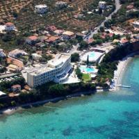 Messinian Bay , ξενοδοχείο στην Καλαμάτα