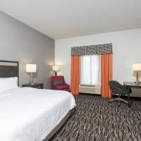 Hampton Inn Akron-South, hôtel à Akron
