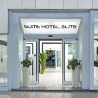 Suite Hotel Elite, hotel a Bologna