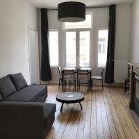 Camelias@sea - Appartement