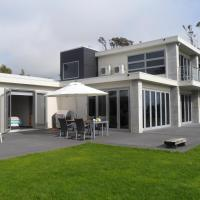 Henwood Homestay BnB, hotel in New Plymouth