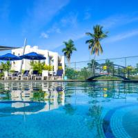 Fiji Gateway Hotel, отель в Нади