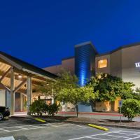 Best Western Plus Silverdale Beach Hotel, hotel in Silverdale