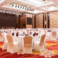 Novotel Daqing Haofang, hotel in Daqing