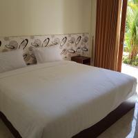 Praba Guesthouse, Hotel in der Nähe vom Flughafen Ngurah Rai - DPS, Kuta