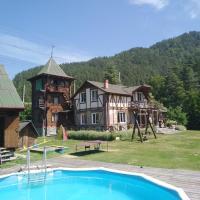 Дом для отпуска Междуречье