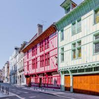 Brit Hotel Comtes De Champagne - Troyes Centre Historique, hotel in Troyes