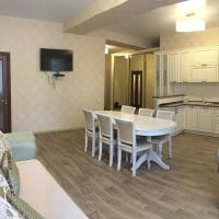 Vershyna Apartment