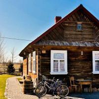 Domek Gajowy, hotel in Białowieża