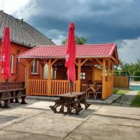 Lipno-Wave, отель в городе Черна-в-Пошумави