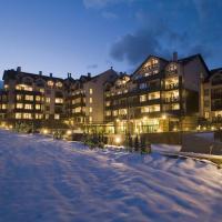 Premier Luxury Mountain Resort, отель в Банско