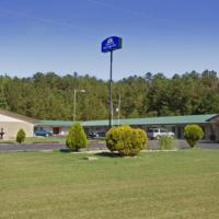 America's Best Value Inn Heflin
