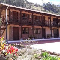Hosteria Pircapamba, hotel in Alausí