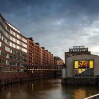AMERON Hamburg Hotel Speicherstadt, hotel en Hamburgo