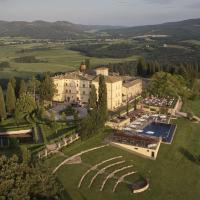 Castello di Casole, A Belmond Hotel, Tuscany