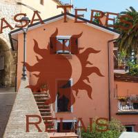 Casa Teresa Relais, hotel a Sirolo